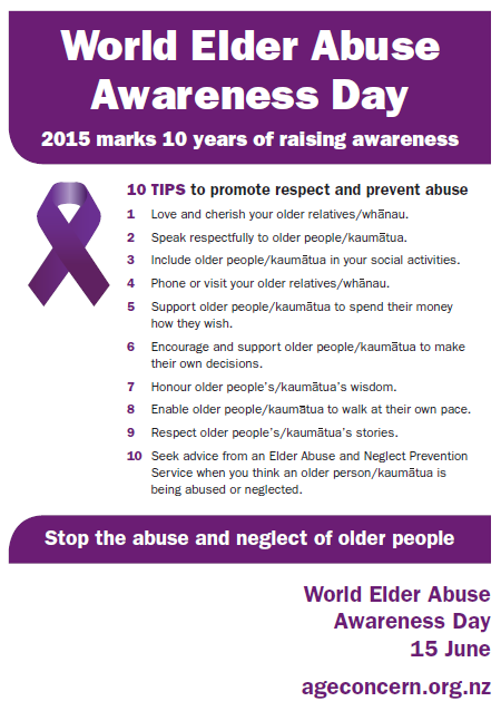ways to stop elderly abuse essay How to take action to stop animal abuse every year, thousands of pets in the us are reported as abused or neglected .